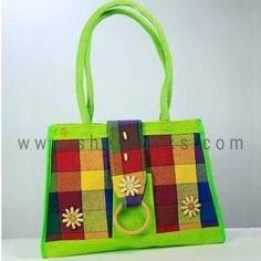 Get the latest trends with Big Offers. Jute Bags Manufacturers, Fashion Hub, Online Shopping Sites, Green Bag, Womens Fashion Online, Green Colors, Latest Trends, Shoulder Bag, Green Purse