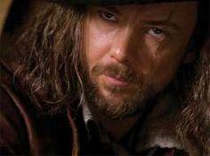 John Simm as Edward Sexby