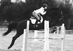 Good form. Equestrian Bitch