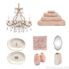 decor articles with ceiling light pink bath towel magenta bath accessories and pink bathroom rug from may 2016 favhouse - Magenta Bathroom 2016