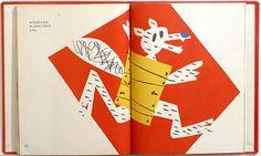 Listen! Listen!, 1970. Ann & Paul Rand