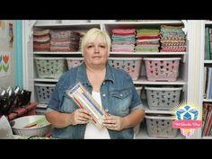 ▶ Turn it All Tool - Fat Quarter Shop - YouTube