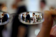 Life Of Blur: What People With Perfect Eyesight Take For Granted