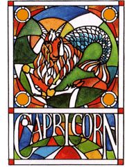 """If you are a Capricorn, you belong not to the sign of the goat but to the sign of the sea-goat; a mythical creature that represents """"the doorway to another world"""". Remember this and have more faith in the visions and ideas that constantly flood through your busy brain. Believe in yourself, not the nonsense that they speak about your sign. ♑ Click through for today's #CAPRICORN Horoscope from Jonathan Cainer"""