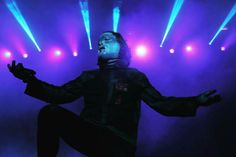 Nu Metal, Iowa, Slipknot Band, Paul Gray, Stone Sour, Heavy Metal Bands, Music Artists, Darth Vader, Concert