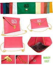 Monograms make life so much more elegant. Marley Lilly Monogrammed Gifts