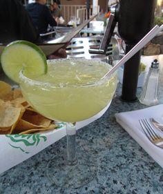 Gabriel's Restaurant - Santa Fe's little bit of Mexico and a great Margarita