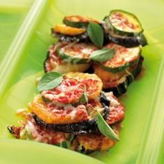 Timbal de verduras | Recetas de verdura | Recetas Lékué