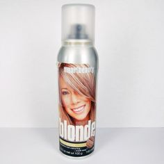 Hairspray Smart Colour Blonde Blonde Color, Hairspray, Beauty Shop, Cut And Color, Hair Extensions, Eyelashes, Hair Beauty, Hair Accessories, Colour