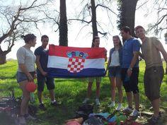 everybody loves croatia :)