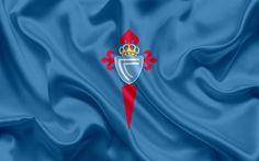 Lataa kuva Celta, football club, Celta tunnus, logo, La Liga, Vigo, Espanja, LFP, Espanjan Jalkapallon Mm-Kilpailut