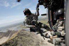 so Combat Medic SSG Emmett Spraktes, California National Guard, Afghanistan