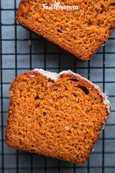 Supposedly it's similar to a carrot cake flavor wise Tomato Cake, Tomato Bread, Sweet Recipes, Vegan Recipes, Sweets Cake, Cake Flavors, No Bake Treats, Vegan Sweets, Dessert Recipes