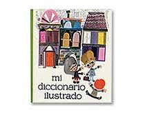 mi diccionario ilustrado by C. Zendrera