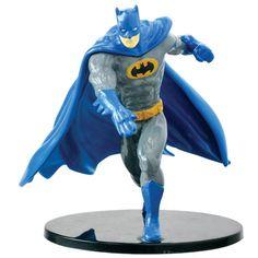 Batman DC Comics 4-Inch Mini-Statue - http://lopso.com/interests/dc-comics/batman-dc-comics-4-inch-mini-statue/