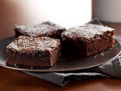 Φτιάξτε σοκολατένια μπράουνις με  μόλις 37 θερμίδες το κομμάτι !