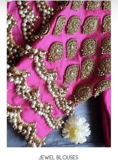 Aari Embroidery, Jewelry, Jewlery, Bijoux, Schmuck, Jewerly, Jewels, Jewelery, Fine Jewelry