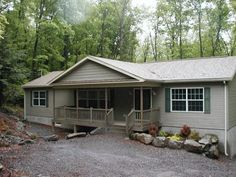 45 great manufactured home porch designs | porch designs, porch