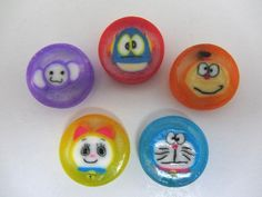 Doraemon candy