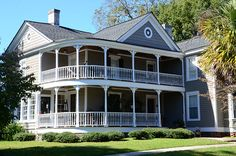 Conway, SC Historic District. Conway is one of the oldest towns in SC established in 1733 by Scots-Irish immigrants. Take a free, self-guided tour of the towns historic district.