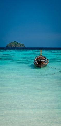 Koh Lipe Thailand ~The Maldives Of Thailand. Complete travel guide to Koh Lipe!