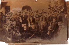 Moxος: ΚουρουπΑντώνης....1929