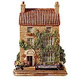 Lilliput Lane Hutches & Crutches