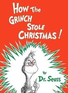 Grinch Day Charlotte, North Carolina  #Kids #Events