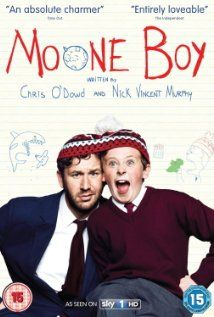 Moone Boy its not even funny how much he looks like mckenna!