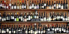 Toasted, East Dulwich Best Pubs, London Restaurants, Wine Rack, Liquor Cabinet, Places, Bottle Rack, House Bar, Wine Racks, Lugares