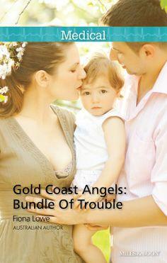 Mills & Boon : Gold Coast Angels: Bundle Of Trouble - Kindle edition by Fiona Lowe. Romance Kindle eBooks @ Amazon.com.