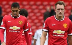 Manchester United Player Ratings vs. Norwich City: High-profile names to blame after miserable ... - http://footballersfanpage.co.uk/manchester-united-player-ratings-vs-norwich-city-high-profile-names-to-blame-after-miserable/