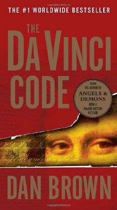 Sulis — The DaVinci Code (book review)