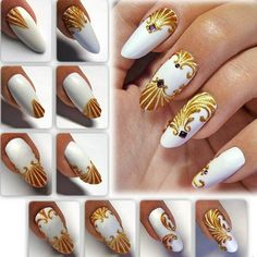«аrt#дизайн#ногти_рнд#красивыеидеидлясвадьбы #гель_лак#ростов_на_дону_маникюр#аппаратныйманикюр…»