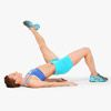 The Hot Legs Workout: Exercises for Your Legs, Butt, and Thighs