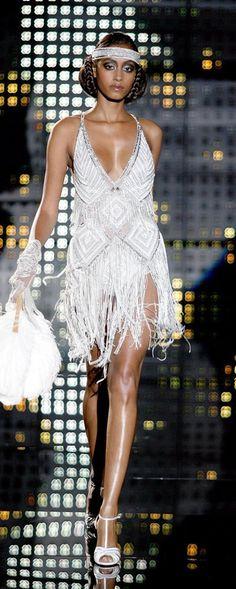 Zuhair Murad Automne-hiver 2006-2007 - Haute couture - http://fr.orientpalms.com/zuhair-murad,5