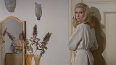 """velvette-noir: """" Belle De Jour (1967) """""""