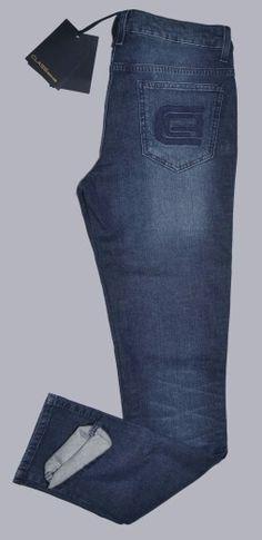 Jeans CAVALLI CLASS man!! www.vangriffe.com
