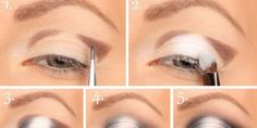 Learning how to apply makeupwill save you a lot of money and will make you look great wherever you ...