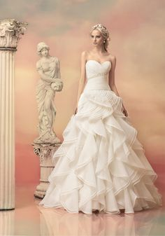 PAPILIO WEDDING - Natalia Exclusif - Wedding dresses montreal, prom dresses, evening dresses