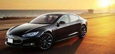 2015 Tesla Model S P85D Specification Review