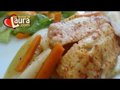 Filete de Pescado al Tajin Las Recetas de Laura Recetas Light - http://dietasparabajardepesos.com/blog/filete-de-pescado-al-tajin-las-recetas-de-laura-recetas-light/