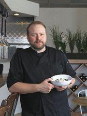 9 Chefs discuss 2018 Food Trends Jan 4, 2018 Courier Journal. www.fatlamblouisville.com