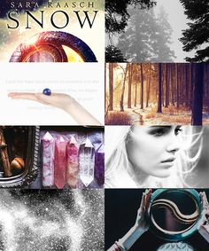 sararaasch: boleynss: ► Snow Like Ashes by... | Indie YA Books