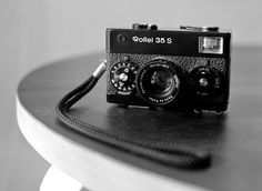 Rollei 35 S Neutral | Flickr - Photo Sharing!