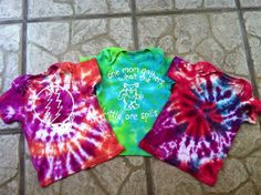 Makin handmade grateful dead baby clothes on Etsy! Cuteness! :D $20