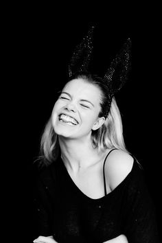 hailey clauson | by billy kidd
