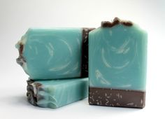 Bay Rum Soap, Cold Process Soap, Handmade Soap for Man, Soap with Avocado Oil… Soap Making Recipes, Soap Recipes, Diy Soap Cold Process, Savon Soap, Decorative Soaps, Mens Soap, Bay Rum, Handmade Soaps, Diy Soaps