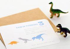 Dinosaur Theme   Life's Little Celebrations