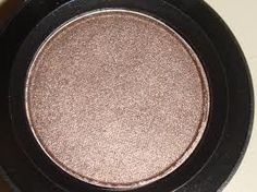 MAC Satin Taupe, one of my favorites from MAC